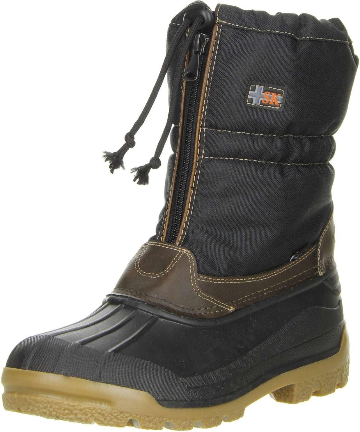 vista canada polar damen herren winterstiefel snowboots thermo tex innenschuhe b ebay. Black Bedroom Furniture Sets. Home Design Ideas