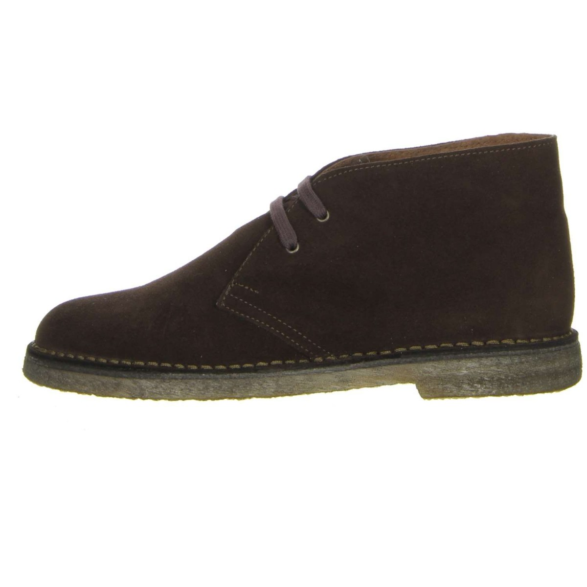petros comfort damen herren desert boots braun herrenschuhe desert boot. Black Bedroom Furniture Sets. Home Design Ideas